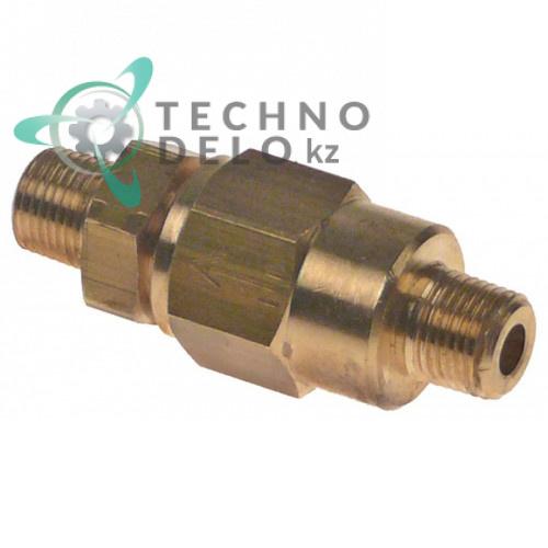 Обратный клапан 847.529335 spare parts uni