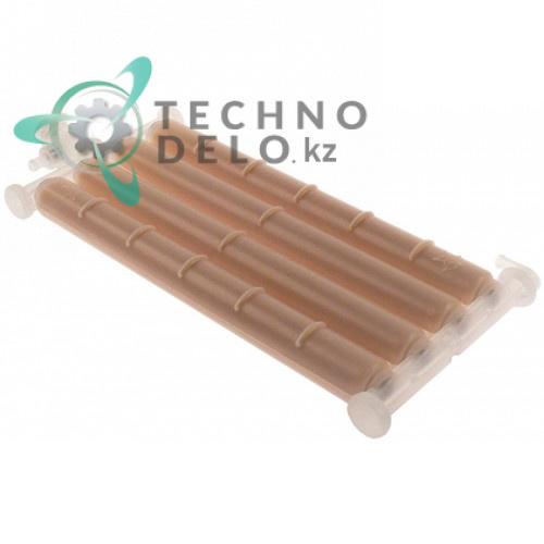 Умягчитель воды 380x180мм 640223 посудомоечной машины Comenda BHC25A-2/LB200A/LB215A и др.