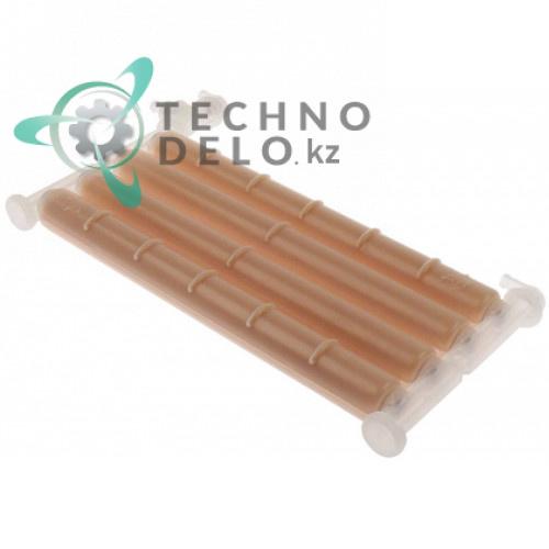 Умягчитель воды 117007 117006 380x180мм для Colged, Dexion, Elettrobar, MBM-Italien и др.