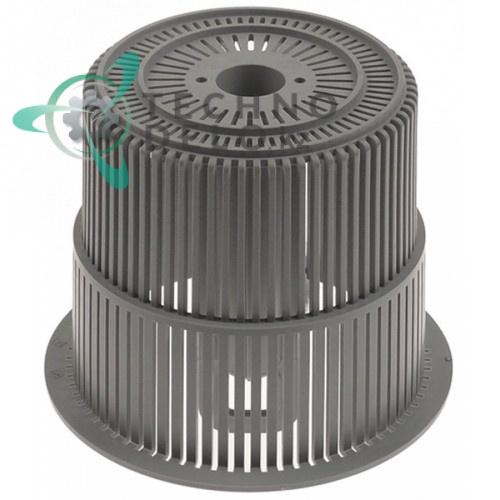 Корзина-фильтр ø150мм H124мм 70159 для Colged, Elettrobar, Eurotec и др.