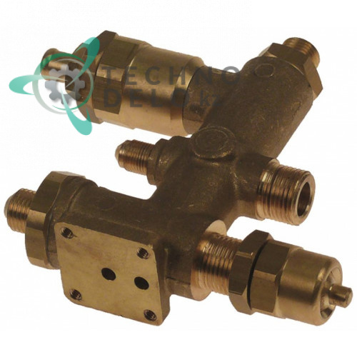 Вентиль 057.531009 /spare parts universal