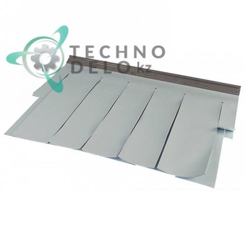 Шторка (650X440мм) 70004395 для посудомоечной машины Winterhalter WKTS