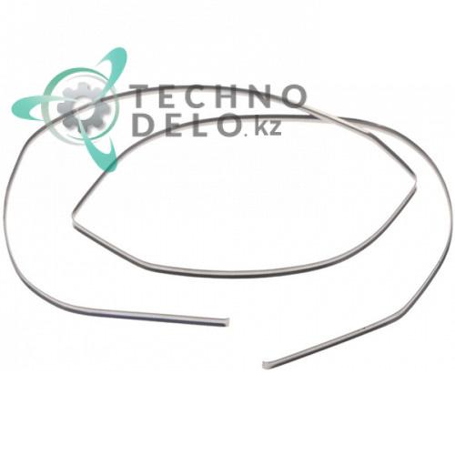 Проволока запаечная (струна) 0,3x5мм 1601029 вакуумного упаковщика Orved