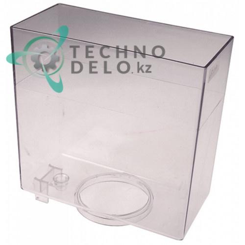 Ёмкость 9 литров L8098 16200010 для гранитора (охладителя напитков) CAB LUKE-1/LUKE-3, NUOVA SIMONELLI и др.