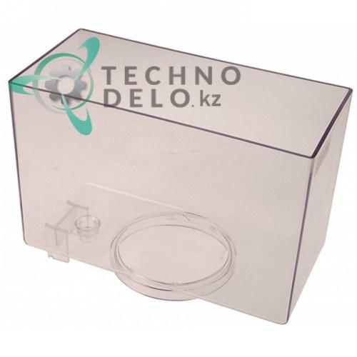 Ёмкость 6 литров L8007 16200009 для гранитора (охладителя напитков) CAB LUKE-1/LUKE-3, NUOVA SIMONELLI и др.