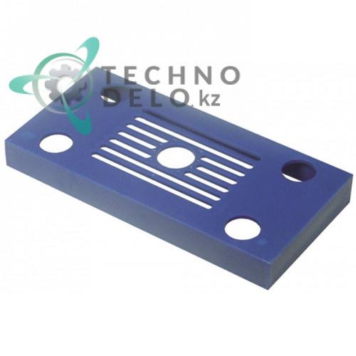 Решётка L6126 L8033BLU L8034BLU для емкости сбора талой воды профессионального сокоохладителя CAB Luke 1-3 и др.