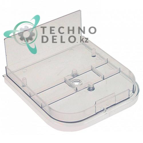 Крышка нижняя задняя F095 для холодильного оборудования (граниторы и сокоохладители) CAB Faby 1-3, Fast Cold 1-3