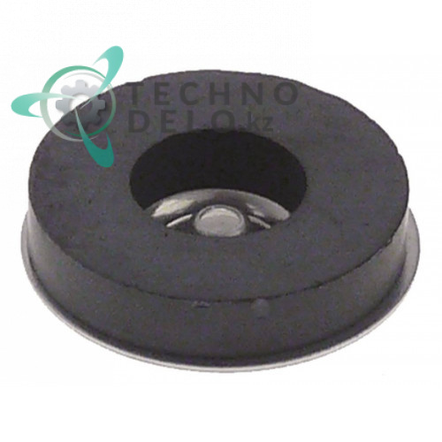 Магнит 33800-00803 D-50мм для двигателя сокоохладителя Bras, Ugolini серии Jolly