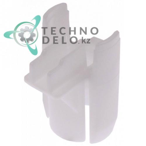 Корпус клапана сливного крана для гранитора SPM
