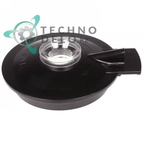 Крышка на стакан блендера Vema (диаметр посадочный 109мм) арт. XRFR19