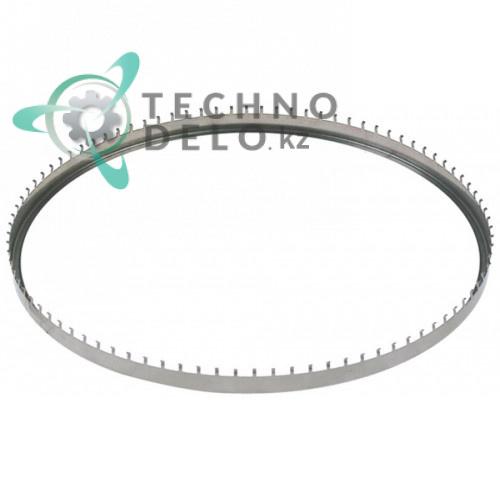 Кольцо ø230мм микроволновой печи TurboChef