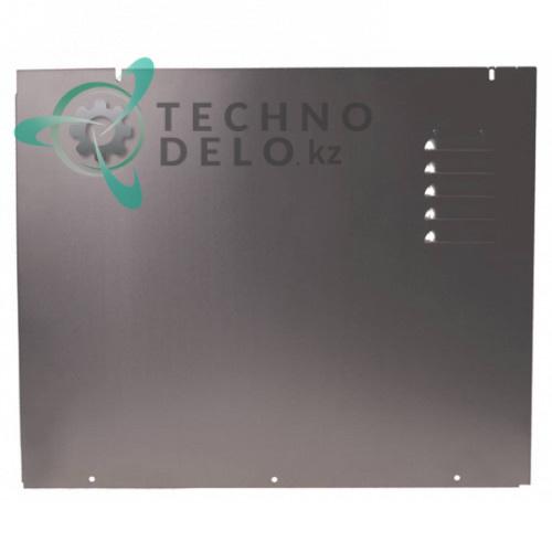 Панель боковая левая для микроволновой печи Turbochef NGC, SAGE 2, SUBWAY