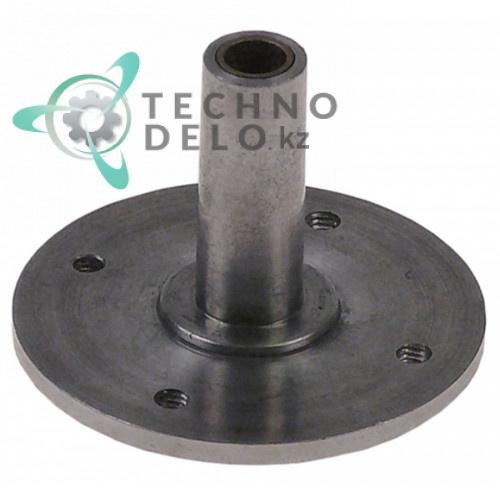 Держатель-фланец для микроволновой печи TurboChef TC3