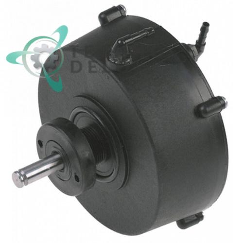 Пневмоцилиндр ø110мм H47мм 0286017 для вакууматора Henkelman Boxer42/Marlin52/Toucan42