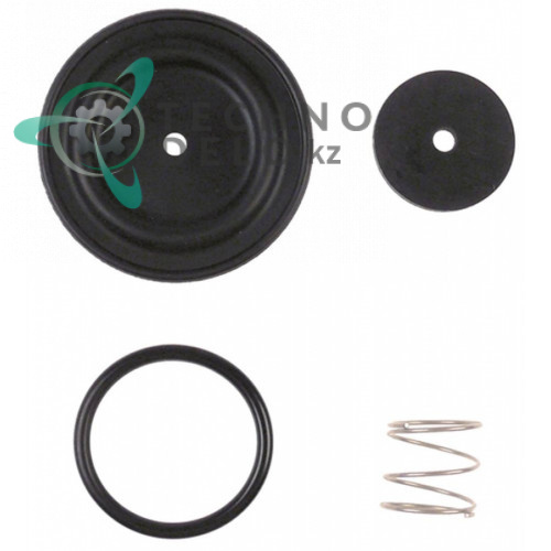 Ремкомплект 0931225 воздушного клапана вакуумного упаковщика Allpax, Henkelman H300 Marlin52 и др.