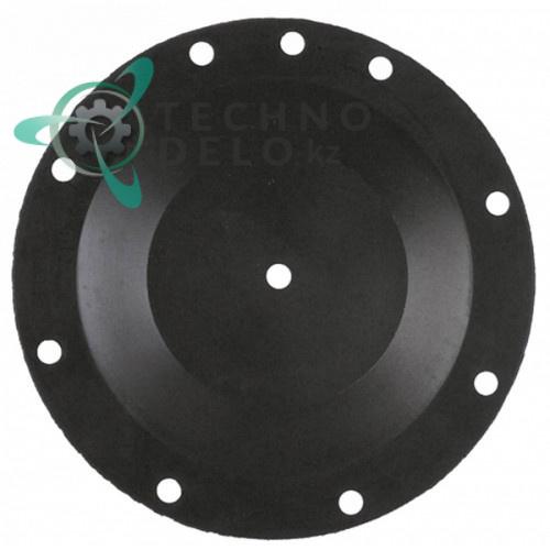 Мембрана D-90мм 0931206 клапана вакуумного упаковщика Henkelman H800/Polar2-75/Polar2-85