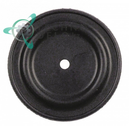 Мембрана D48мм H5мм 0931226 вакуумного упаковщика Henkelman H300 Marlin 52