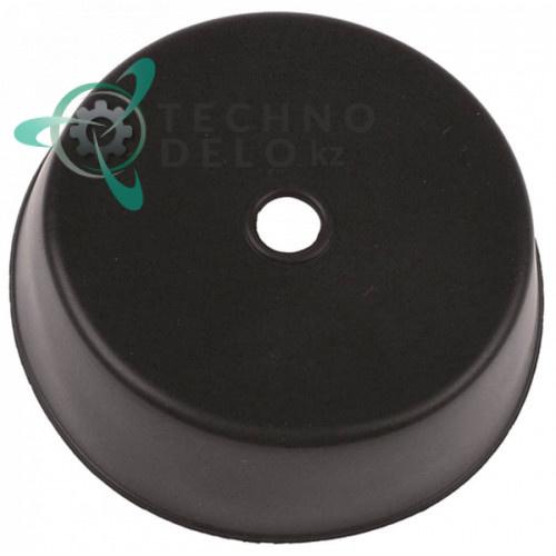 Мембрана D50мм H19мм 0931400 вакуумного упаковщика Henkelman Boxer/H300/Jumbo35/Marlin и др.