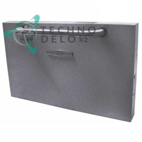 Дверь 505x310x55мм для микроволновой печи TurboChef