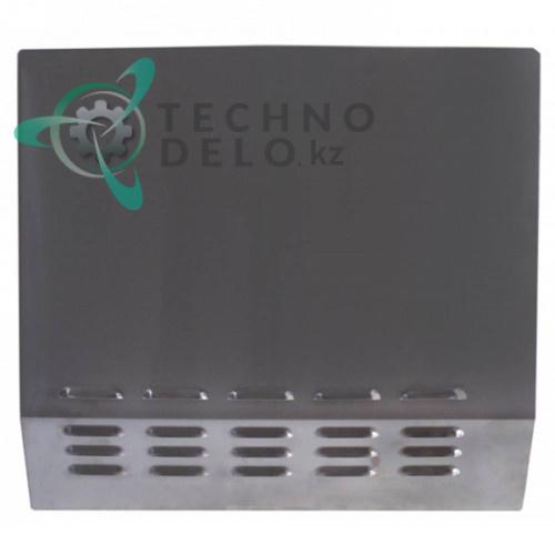 Панель 598x540мм микроволновой печи Turbochef