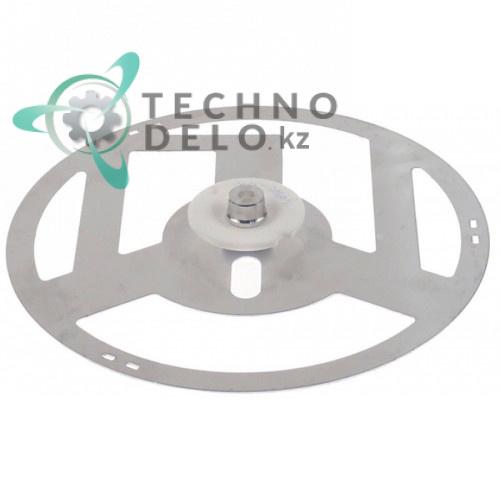 Распределитель H23мм микроволновой печи Galanz, Horeca Select GMW1025