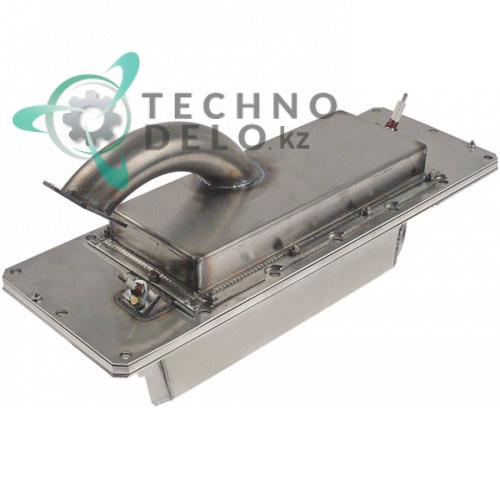 Камера горелки 20 AISI 316L AC31-4000 Retigo
