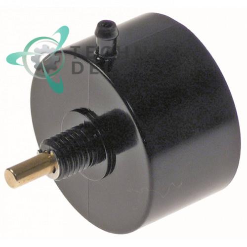 Пневмоцилиндр YJS820-17 ø 53 мм для вакуумного упаковщика Argion HVS1000-MCC, Horeca-Select и др.