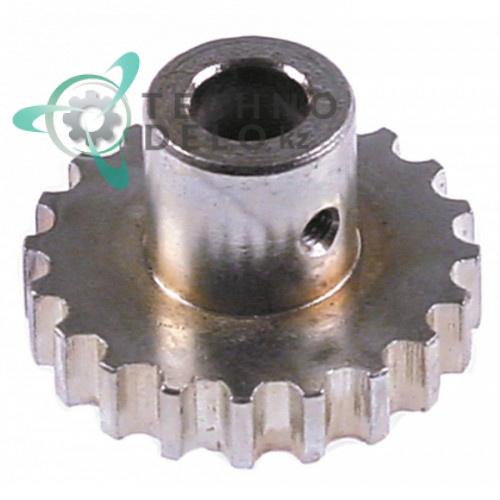 Зубчатое колесо 789.693183 original parts