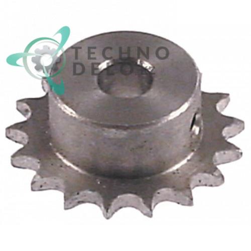 Зубчатое колесо 789.693187 original parts