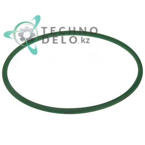 Ремень круглый ø 8мм L-645мм для тестораскатки IGF, Pizza Group и др.