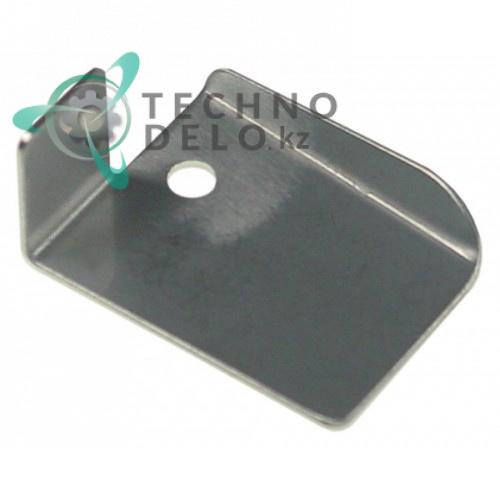 Защитная пластина ножа Gastro Technik Lahr для гриля шаурмы