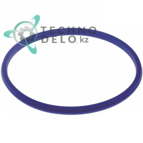 Уплотнитель парогенератора 5012.0566 ø145 мм для пароконвектомата Rational серий CPC/SCC