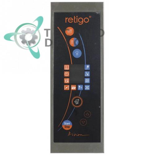 Панель управления AC21-1506/S/CH1 Retigo O623i