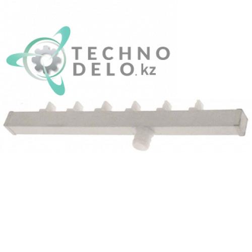 Распылитель-коромысло L290 мм (6 дюз) K02896 льдогенератора Kastel