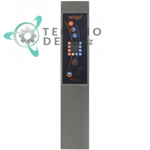 Панель управления AC21-1306/CH1 Retigo O1011b, O1011i