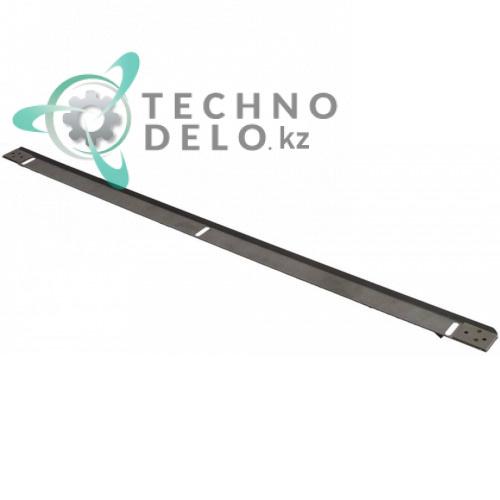 Направляющая CNS L-725мм 694840 для профессионального теплового оборудования CF Cenedese (конфекционная печь)