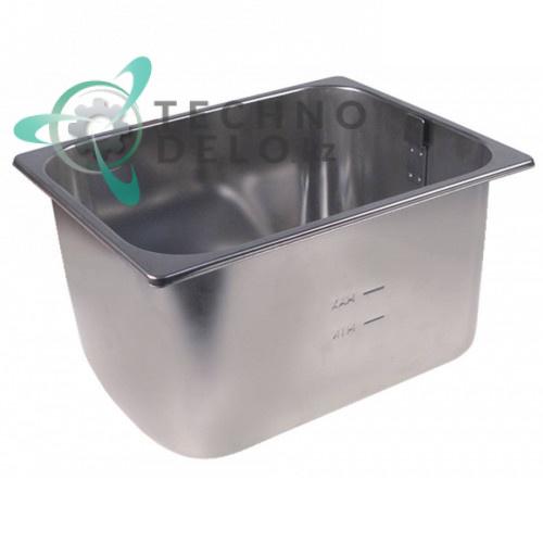 Ванна для отходов F05068 фритюрницы Roller Grill мод. FD 80DR