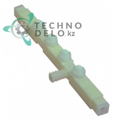 Распылитель-коромысло 2278 L270мм 4 дюзы для льдогенератора Intimpex