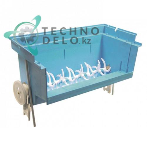 Ванна в комплекте 105105 льдогенератора ITV Pulsar 65/85