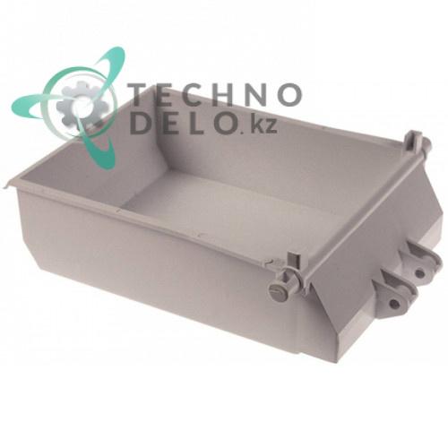 Ванна 180x140x60мм 910003 RH00A004 льдогенератора Brice Italia, Eurofrigor