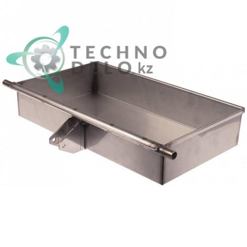 Ванна 330x195x60мм RM00A050 льдогенератора Brice Italia, Eurfrigor EC60/ECF60