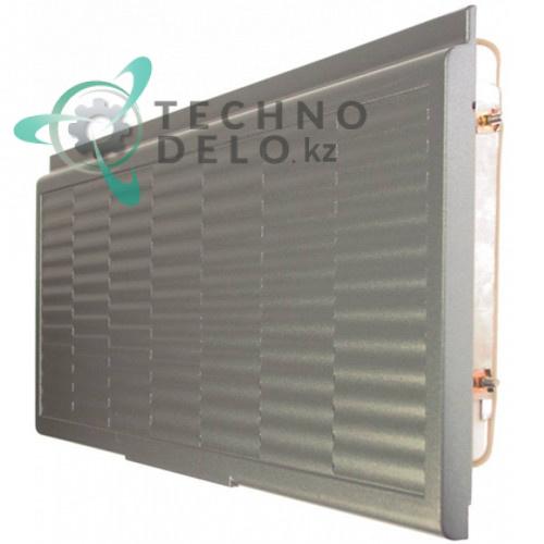 Дверца в сборе 655x260x19мм 086388 060517.05 льдогенератора Electrolux, Icematic, Scotsman, Simag и др.