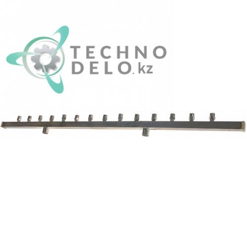 Распылитель-коромысло C20460 L785мм 14 дюз льдогенератора Brema