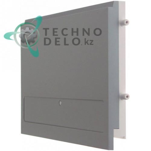 Дверца бункера 10103 (цвет светло серый) для льдогенератора Brema/NTF CB184, CB134