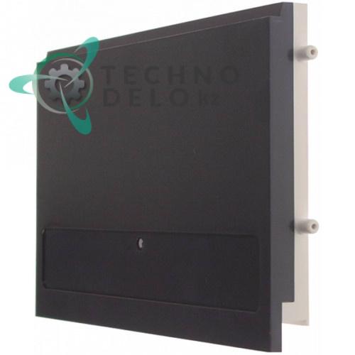 Дверца 10081 (цвет темно серый) для льдогенератора Brema/NTF CB184, CB134
