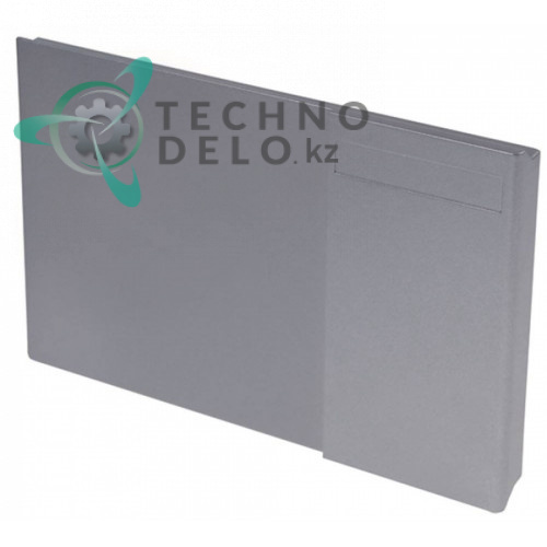 Дверца 335x210x20мм 25600186 для льдогенератора Icematic N21S