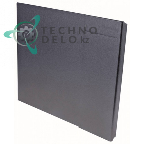 Дверца 398x345x25мм 25600141 льдогенератора Icematic N25S/N20L/N20WL