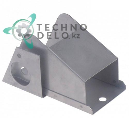 Желоб 135x80x80мм 81462028 для льдогенератора Icematic F100C