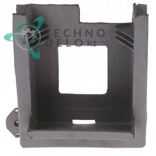 Рамка резиновая 172x89x195мм 66029702 для льдогенератора Scotsman