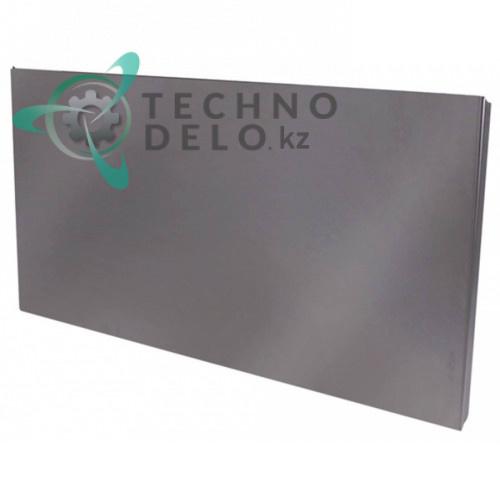 Дверца 680x350x20мм 81420524 81440455 льдогенератора Icematic F100C/F125C